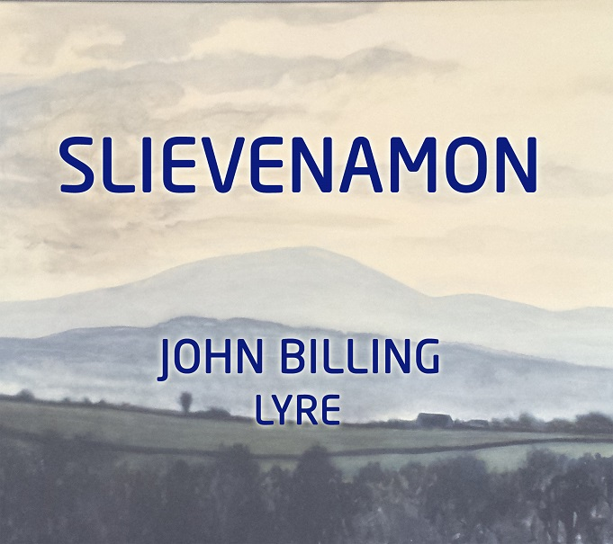 new CD Slievenamon