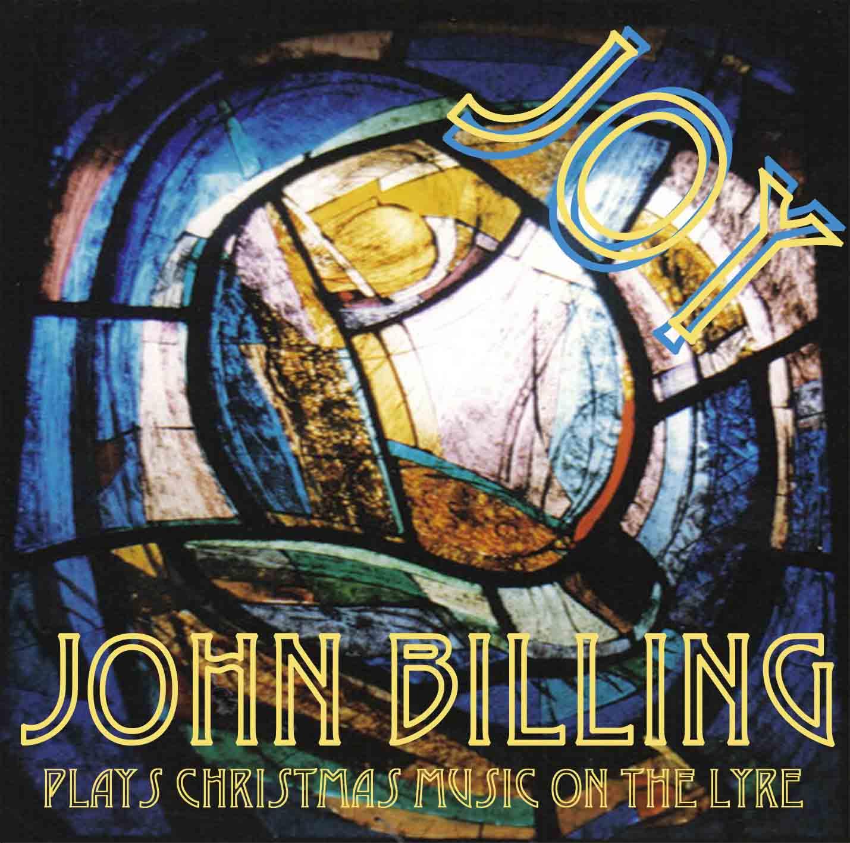 John's CD Joy