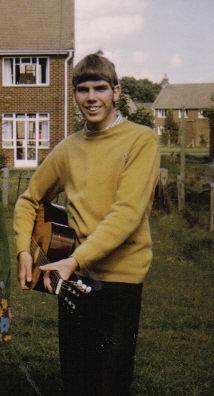 John in 1968