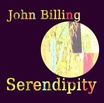 John's CD Serendipity