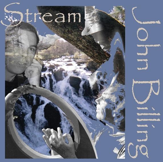 John's CD Stream